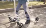 Technologies for the improvement of the mobility of people with motor affectation