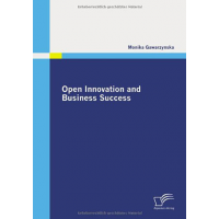 Open Innovation and Business Success (German Edition) by Monika Gawarzynska