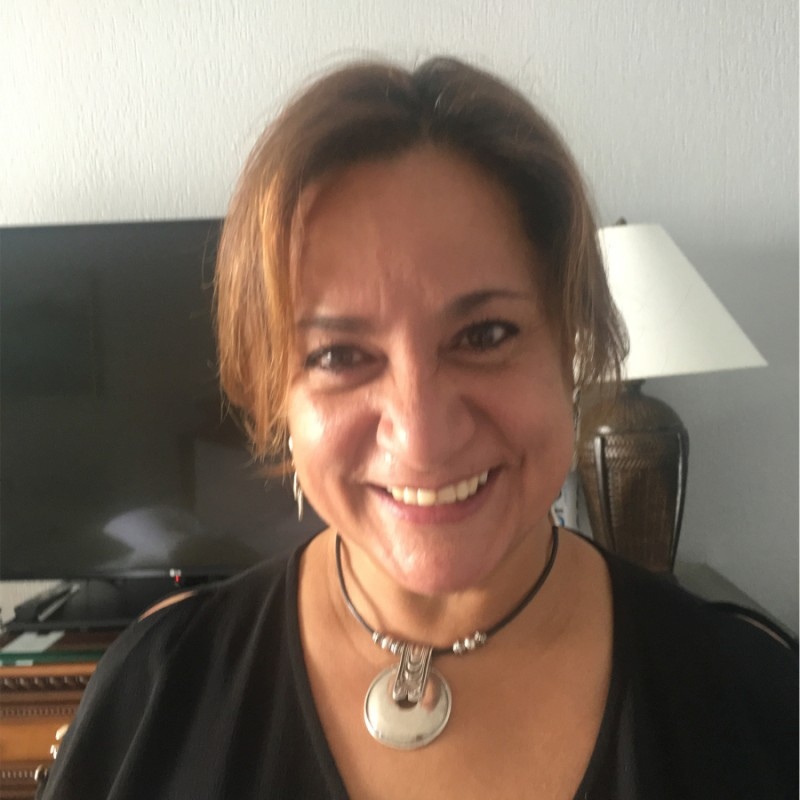 Monica Lira-Cantu