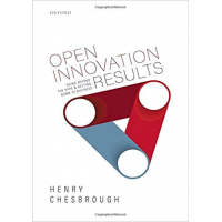 Open Innovation Results: Going Beyond the Hype and Getting Down to Business by Henry Chesbrough