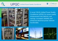 UPQC: A Device for Power Quality Enhancement
