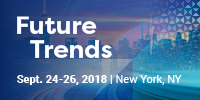 Future Trends 2018