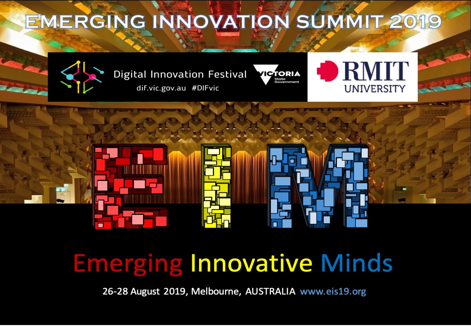 Emerging Innovation Summit 2019